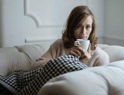Home-Office im Pyjama – sinnvoll oder nicht?